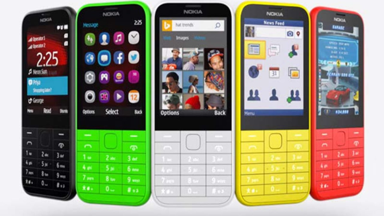 Nokia 220 and 225 MRE Apps download page 3 - Get Cool Tricks