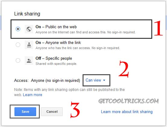 Google-Drive-as-Host-GetCoolTricks-5