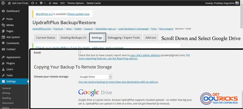 Backing-up-WordPress-Remotely-GetCoolTricks-2