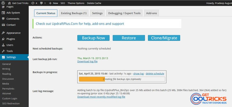 Backing-up-WordPress-Remotely-GetCoolTricks-5