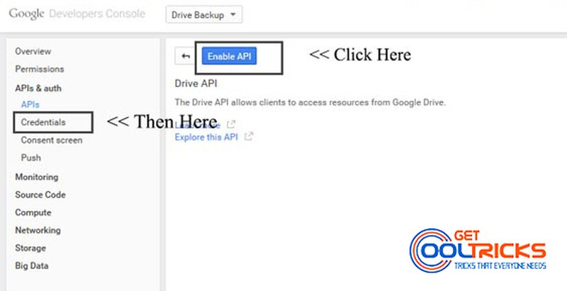 Creating-Client-ID-in-Google-Developer-Console-5