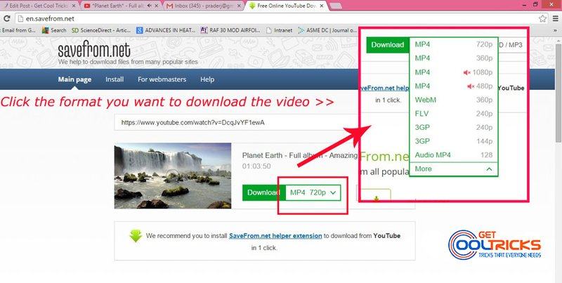 Youtube how to videos download free
