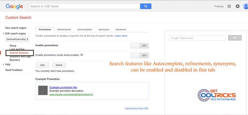 Google-Custom-Search-Engine-GetCoolTricks-8