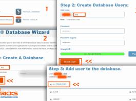 How to install WordPress on WAMP server - Get Cool Tricks